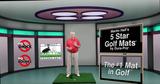 5 Star Golf Mats - The Best Golf Mat Ever