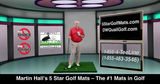 5 Star Golf Mats Best Mat For Country Clubs and Driving Ranges