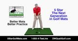 5 Star Golf Mats - Golf Mat Reviews - Golf Practice Mats