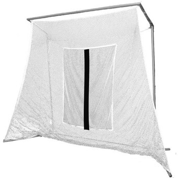 Dura-Pro Golf Swing Net and Frame