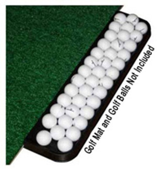 Golf Ball Tray