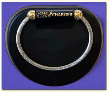 Next Generation Rechargeable Bracelet