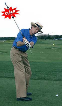 David Leadbetter Swing Setter Pro