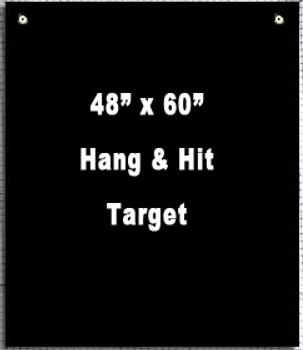 Golf Net Target
