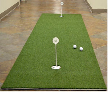 True Roll Putting Green 3' x 10'