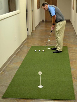 True Roll Putting Green 4' x 10'