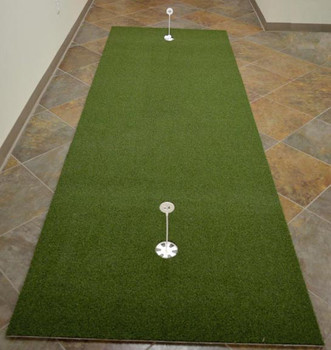 True Roll Putting Green 4' x 12'