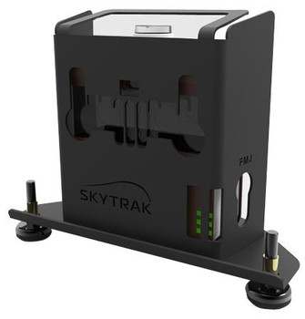 SkyTrak Launch Monitor Metal Case