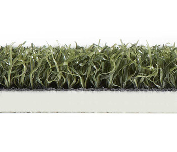 Dura-Pro Plus Residential Golf Mat - 4x6 side view