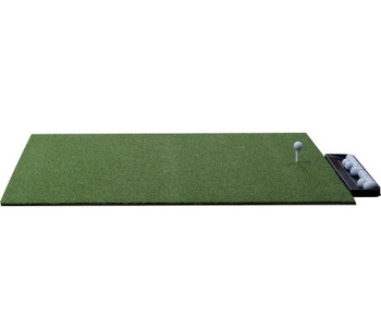 Dura-Pro Multi-Club Champion WoodTee Mat