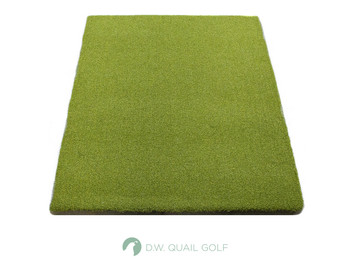 4'x5' - 5 Star Perfect ReACTION Golf Mats - Top View