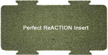 "5 Star Multi-Surface Perfect ReACTION Golf Mat Insert 12"" x 28"""