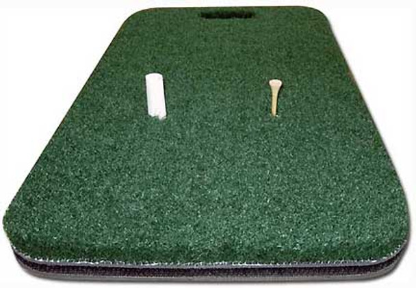 High Tech Golf Mat