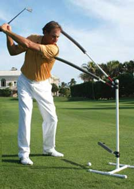 A Game Your Pro Golf Swing Trainer