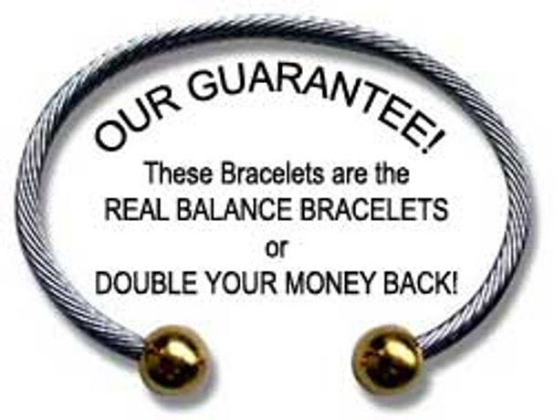 Balance Bracelet