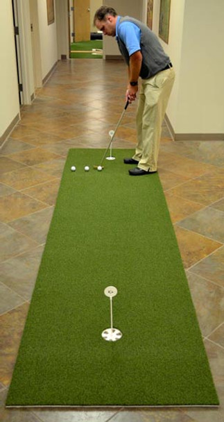 True Roll Putting Green 3' x 12'