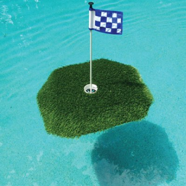 3' x 3' Floating Golf Green
