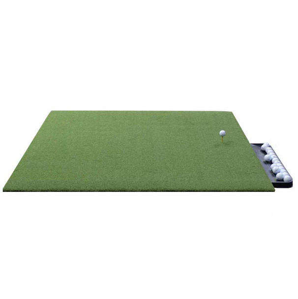 5'x5' - Perfect ReACTION Urethane Backed Wood Tee Golf Mats