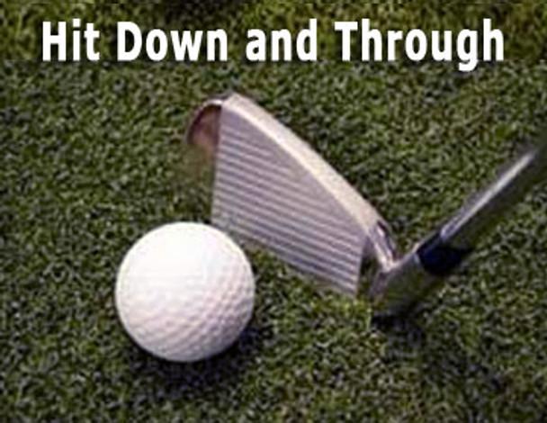 5'x6' - 5 Star Perfect ReACTION Golf Mat