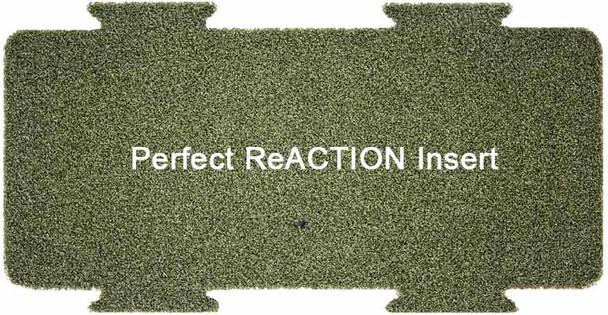 "5 Star Multi-Surface Perfect ReACTION Golf Mat Insert 12"" x 28"""