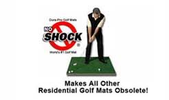 Dura-Pro Residential Golf Mats