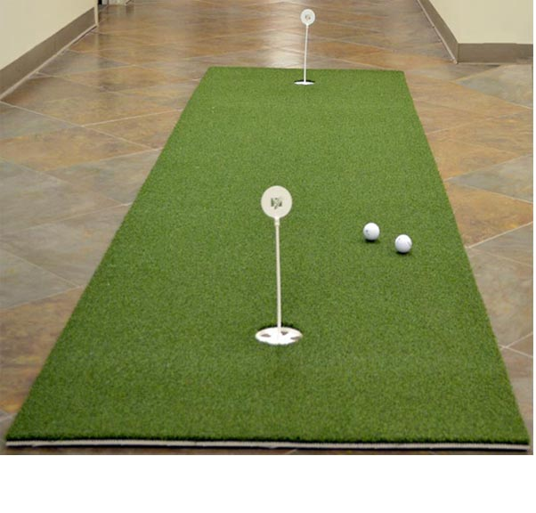True Roll Putting Greens