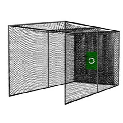 Dura-Pro 10x10x20 Commercial Golf Cage