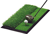 fairway rough mat