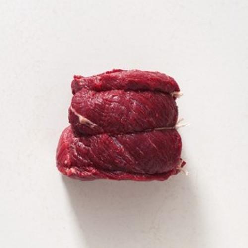 Grasped Beef Rump Roast