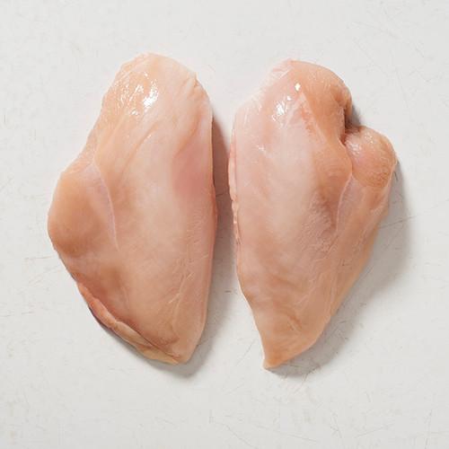 Pasture Raised Boneless Skinless Chicken Breasts