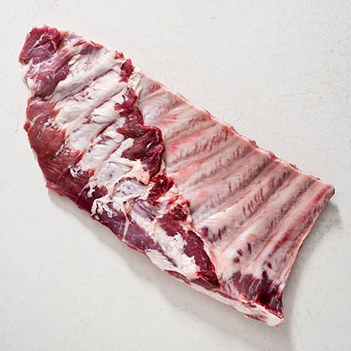 Berkshire Pork Spare Ribs