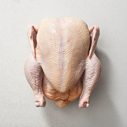 4-5 pack Whole Chickens