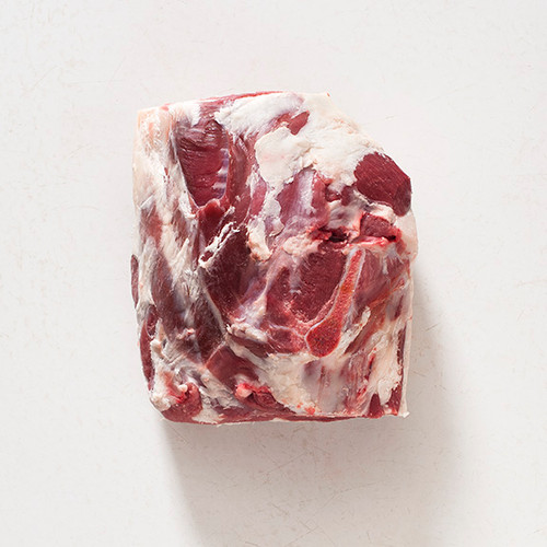 Bone-in Lamb Shoulder Roast