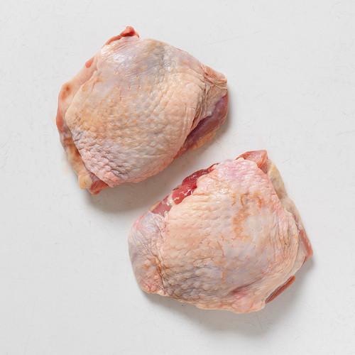 Turkey Thighs (2 per pack)