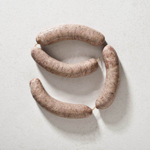 Brat Sample Pack (4 packs , with 4 brats each)