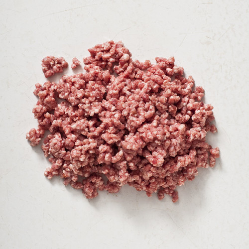 10 lbs. Ground Pork January Delivery