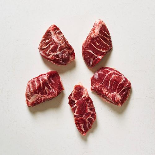 Pork Cheek Meat ($6/lb)