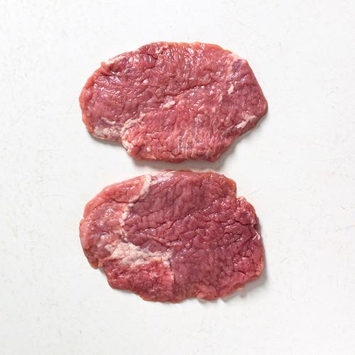 Pork Sirloin Cutlets
