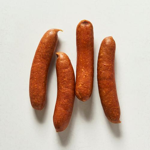 Cajun Style Smoked Sausage (uncured)