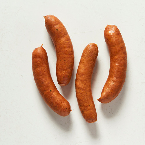 Andouille Sausage (Uncured)