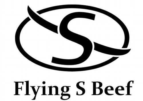 Flying S Beef Deposit  March/April 2021 delivery.