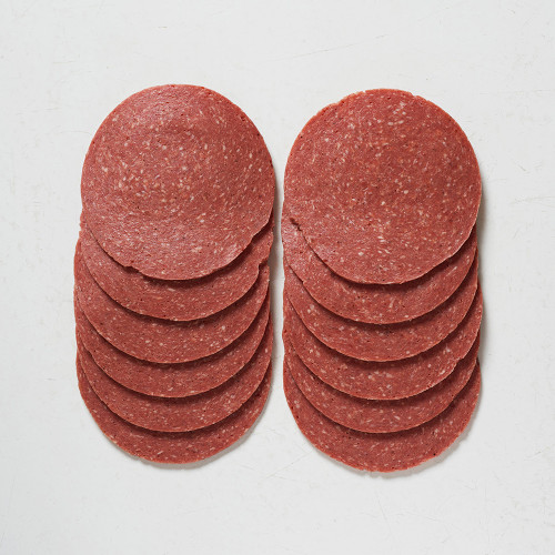 Uncured Beef Bologna