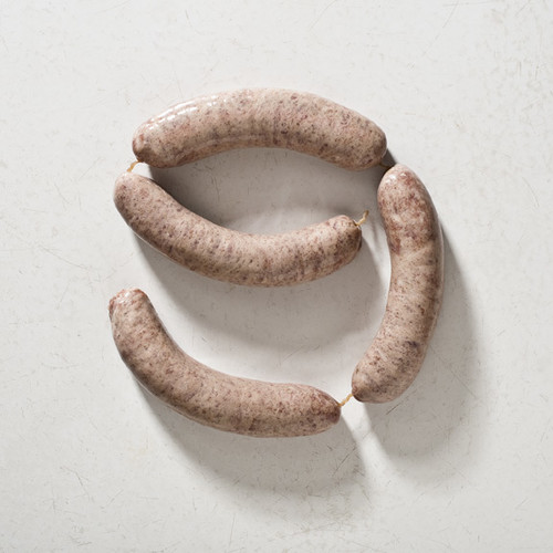 Italian Sausage Links (4 per pack, regular or hot)