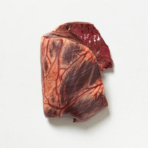 Beef Heart ($7.50/lb.)