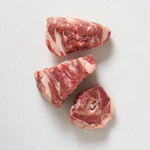 Lamb Neck Bones ($9.07/lb)
