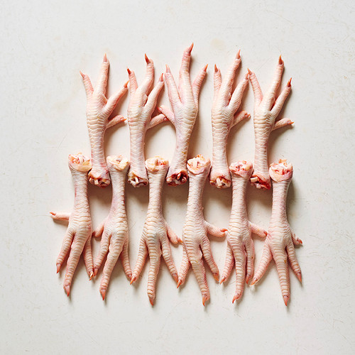 Chicken Feet ($6.75/lb)