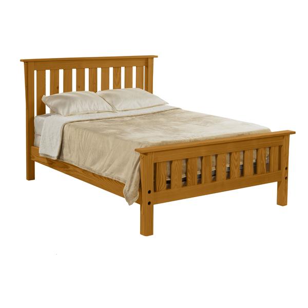Artisan King Bed