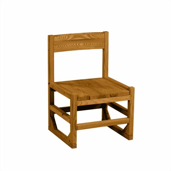Safe & Tough Side Chair