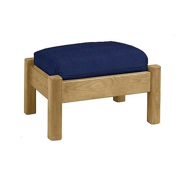 Woods End Ottoman Cushion