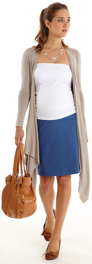 Maternity Style & Comfort by MEV